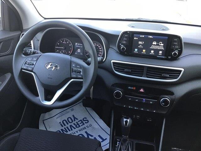 2019 Hyundai Tucson Essential w/Safety Package (Stk: H12077) in Peterborough - Image 13 of 21