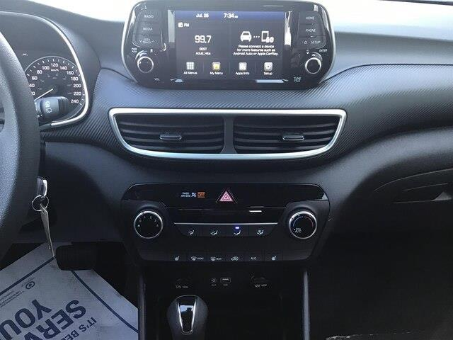 2019 Hyundai Tucson Essential w/Safety Package (Stk: H12077) in Peterborough - Image 15 of 21