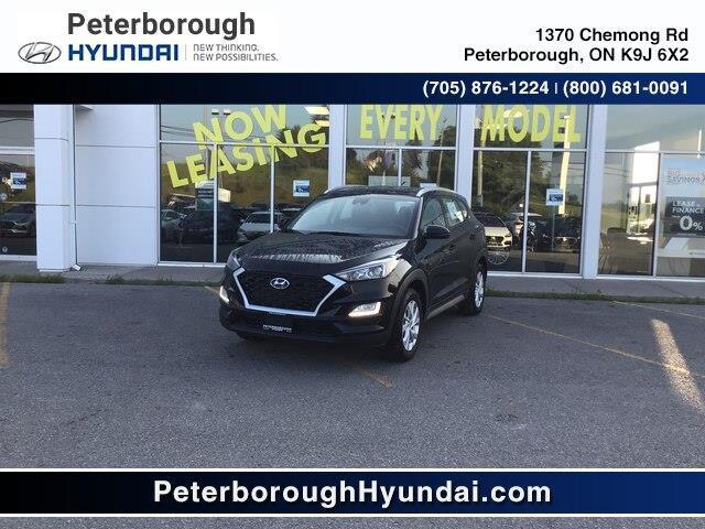 2019 Hyundai Tucson Preferred (Stk: H12067) in Peterborough - Image 1 of 21