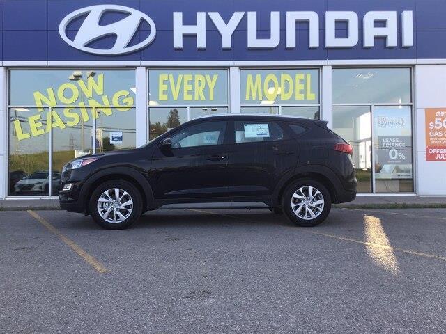 2019 Hyundai Tucson Preferred (Stk: H12067) in Peterborough - Image 3 of 21