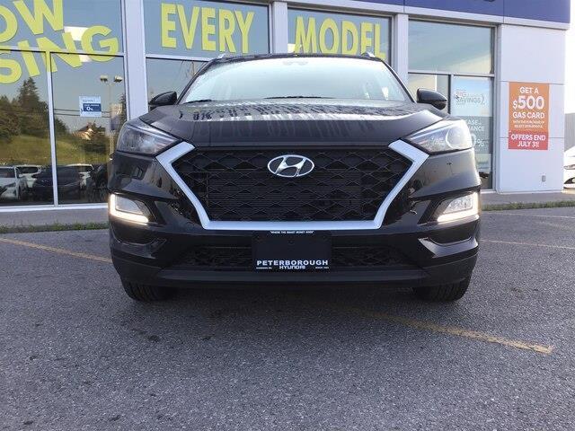 2019 Hyundai Tucson Preferred (Stk: H12067) in Peterborough - Image 4 of 21