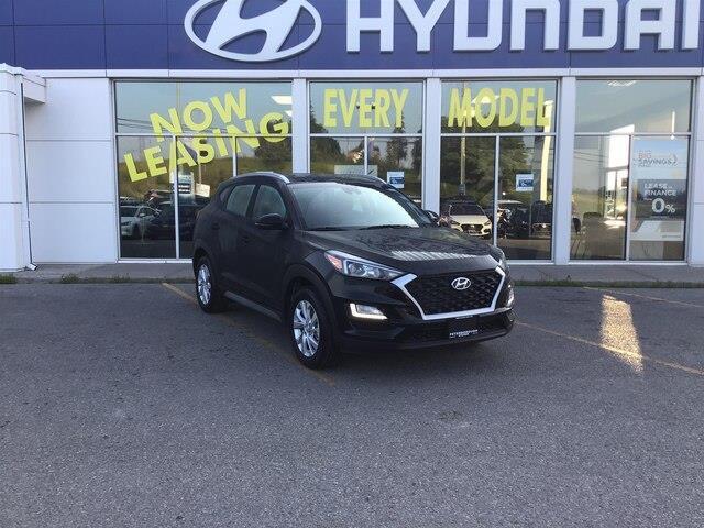 2019 Hyundai Tucson Preferred (Stk: H12067) in Peterborough - Image 5 of 21