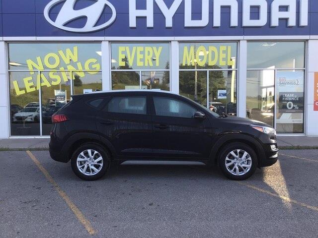 2019 Hyundai Tucson Preferred (Stk: H12067) in Peterborough - Image 6 of 21