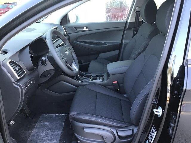 2019 Hyundai Tucson Preferred (Stk: H12067) in Peterborough - Image 11 of 21