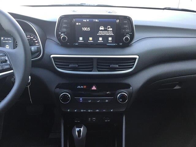2019 Hyundai Tucson Preferred (Stk: H12067) in Peterborough - Image 14 of 21