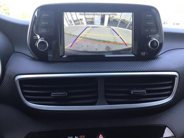 2019 Hyundai Tucson Preferred (Stk: H12067) in Peterborough - Image 15 of 21