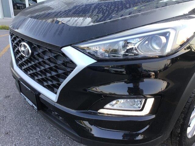2019 Hyundai Tucson Preferred (Stk: H12067) in Peterborough - Image 17 of 21