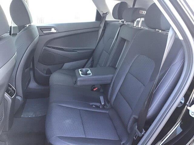 2019 Hyundai Tucson Preferred (Stk: H12067) in Peterborough - Image 19 of 21