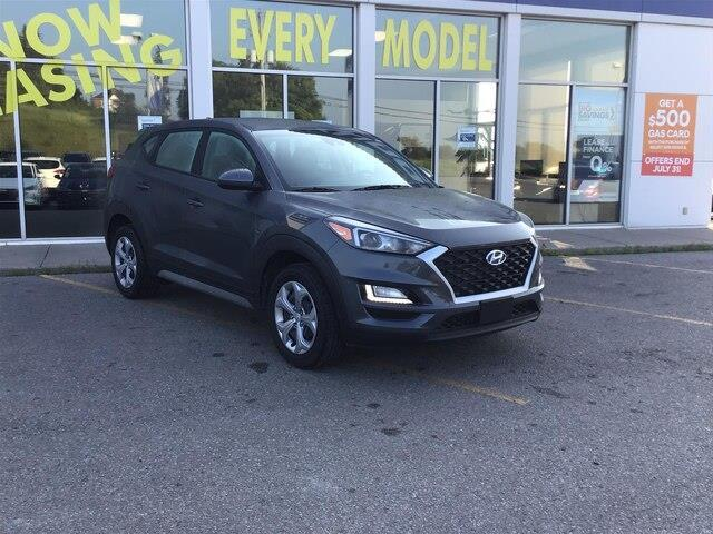 2019 Hyundai Tucson Essential w/Safety Package (Stk: H12174) in Peterborough - Image 6 of 18