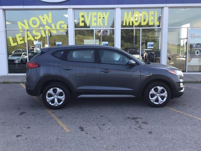 2019 Hyundai Tucson Essential w/Safety Package (Stk: H12174) in Peterborough - Image 7 of 18