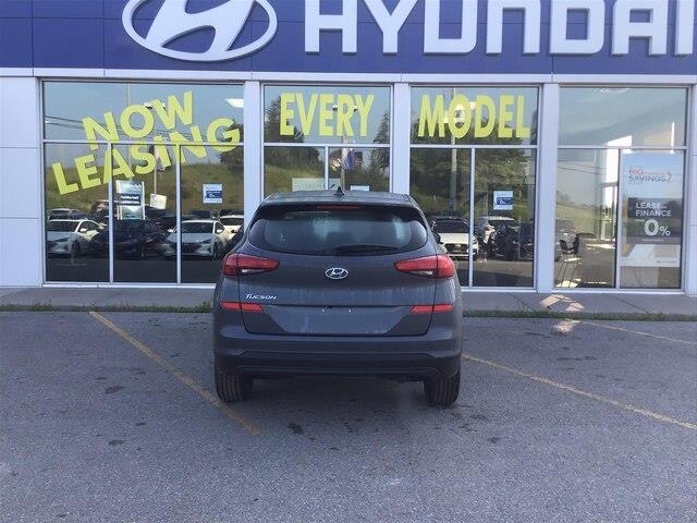 2019 Hyundai Tucson Essential w/Safety Package (Stk: H12174) in Peterborough - Image 8 of 18