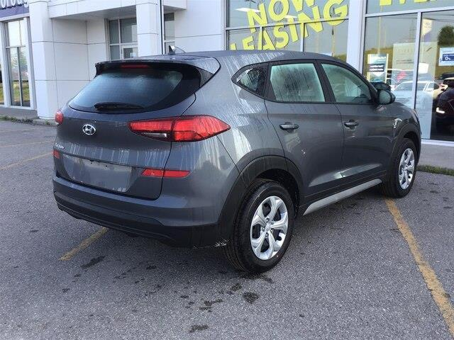 2019 Hyundai Tucson Essential w/Safety Package (Stk: H12174) in Peterborough - Image 9 of 18