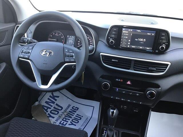 2019 Hyundai Tucson Essential w/Safety Package (Stk: H12174) in Peterborough - Image 12 of 18