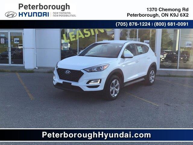 2019 Hyundai Tucson Essential w/Safety Package (Stk: H12165) in Peterborough - Image 1 of 20