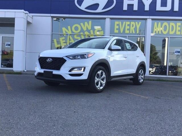 2019 Hyundai Tucson Essential w/Safety Package (Stk: H12165) in Peterborough - Image 2 of 20