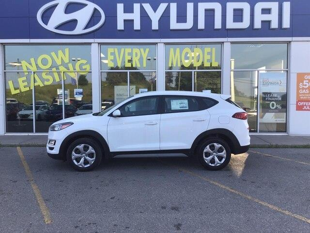 2019 Hyundai Tucson Essential w/Safety Package (Stk: H12165) in Peterborough - Image 3 of 20
