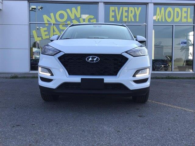 2019 Hyundai Tucson Essential w/Safety Package (Stk: H12165) in Peterborough - Image 4 of 20