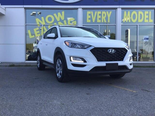 2019 Hyundai Tucson Essential w/Safety Package (Stk: H12165) in Peterborough - Image 5 of 20