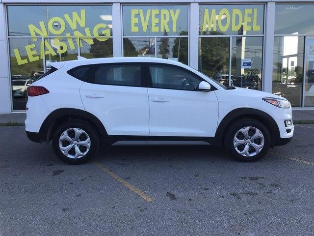 2019 Hyundai Tucson Essential w/Safety Package (Stk: H12165) in Peterborough - Image 6 of 20