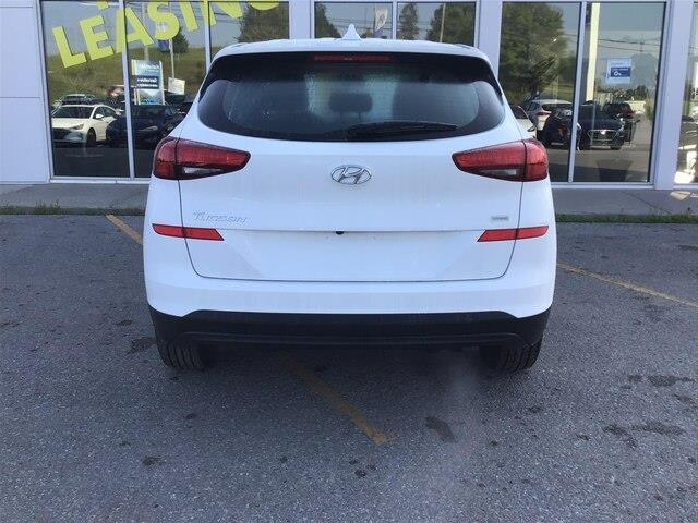 2019 Hyundai Tucson Essential w/Safety Package (Stk: H12165) in Peterborough - Image 7 of 20