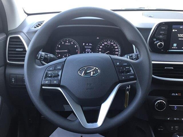 2019 Hyundai Tucson Essential w/Safety Package (Stk: H12165) in Peterborough - Image 14 of 20