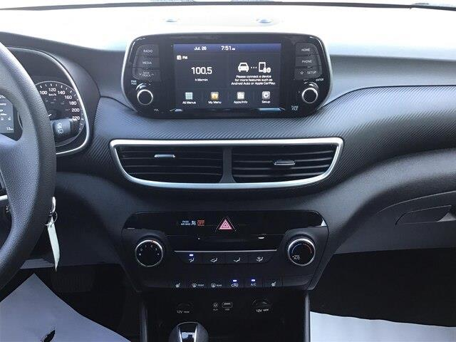 2019 Hyundai Tucson Essential w/Safety Package (Stk: H12165) in Peterborough - Image 15 of 20