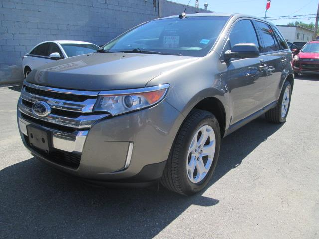 2014 Ford Edge SEL (Stk: bp698) in Saskatoon - Image 2 of 18