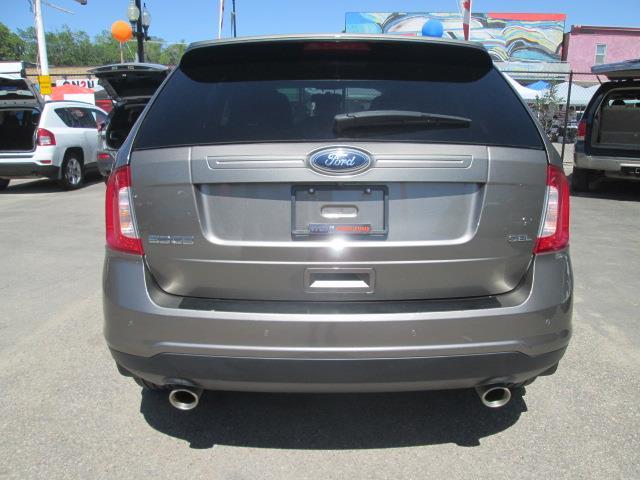 2014 Ford Edge SEL (Stk: bp698) in Saskatoon - Image 4 of 18