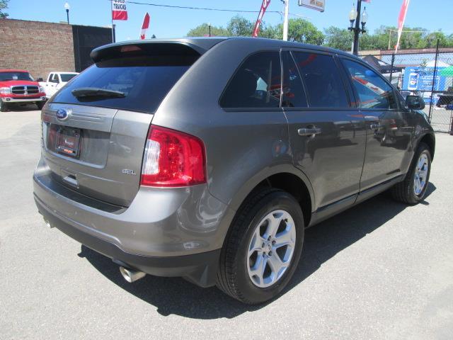2014 Ford Edge SEL (Stk: bp698) in Saskatoon - Image 5 of 18