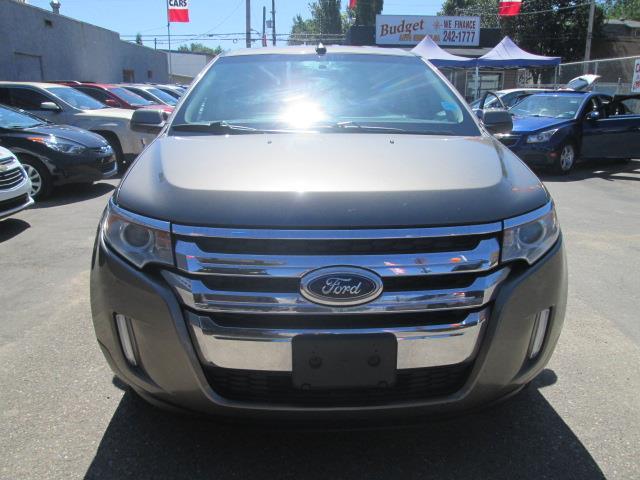2014 Ford Edge SEL (Stk: bp698) in Saskatoon - Image 7 of 18