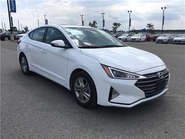 2019 Hyundai Elantra Preferred (Stk: 19-36603RJB) in Barrie - Image 3 of 26