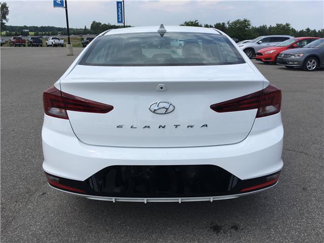 2019 Hyundai Elantra Preferred (Stk: 19-36603RJB) in Barrie - Image 6 of 26