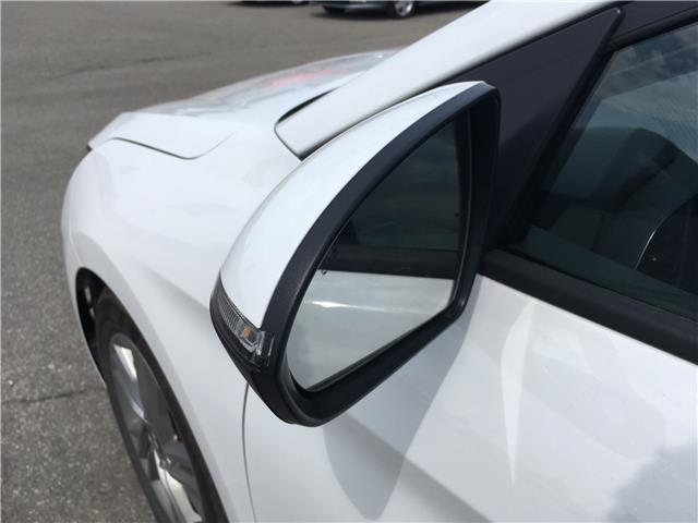 2019 Hyundai Elantra Preferred (Stk: 19-36603RJB) in Barrie - Image 9 of 26