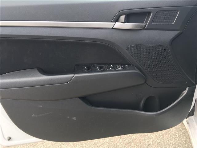 2019 Hyundai Elantra Preferred (Stk: 19-36603RJB) in Barrie - Image 12 of 26