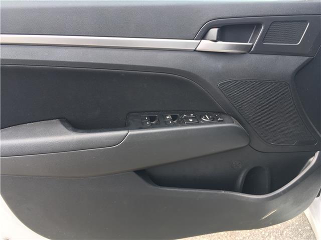 2019 Hyundai Elantra Preferred (Stk: 19-36522RJB) in Barrie - Image 12 of 27