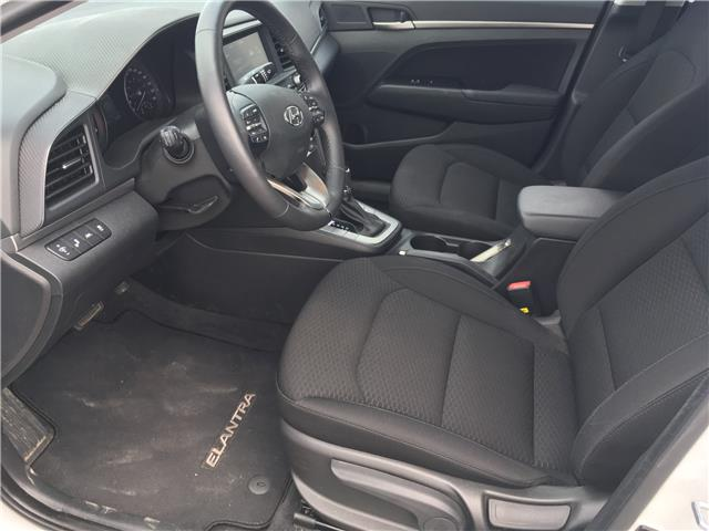 2019 Hyundai Elantra Preferred (Stk: 19-36603RJB) in Barrie - Image 13 of 26