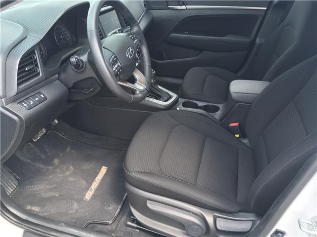 2019 Hyundai Elantra Preferred (Stk: 19-36522RJB) in Barrie - Image 13 of 27
