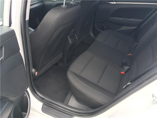 2019 Hyundai Elantra Preferred (Stk: 19-36603RJB) in Barrie - Image 15 of 26
