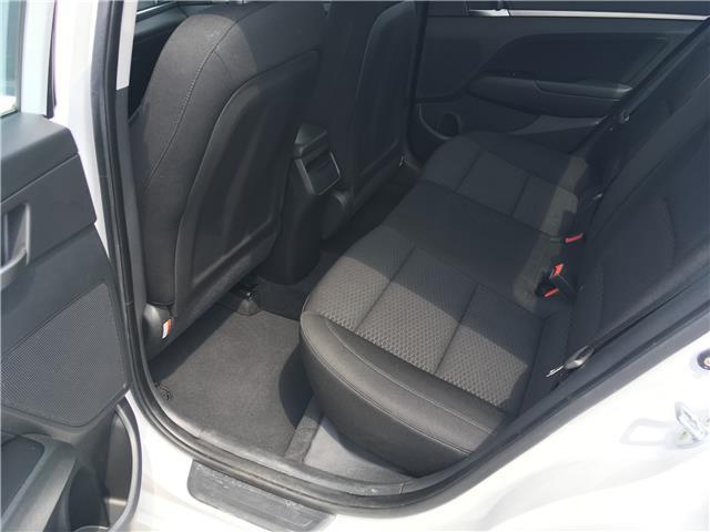 2019 Hyundai Elantra Preferred (Stk: 19-36522RJB) in Barrie - Image 15 of 27