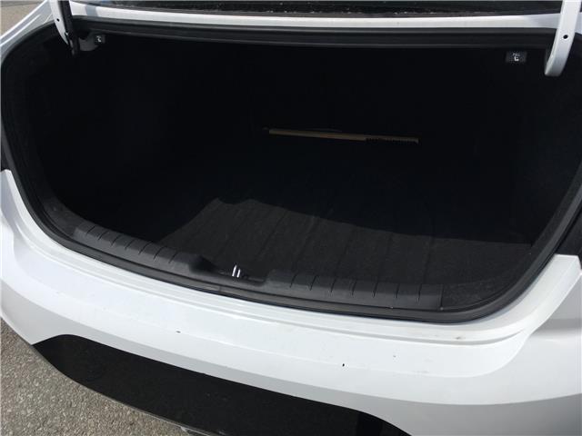2019 Hyundai Elantra Preferred (Stk: 19-36522RJB) in Barrie - Image 16 of 27