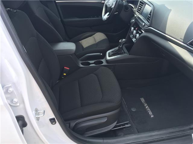 2019 Hyundai Elantra Preferred (Stk: 19-36522RJB) in Barrie - Image 17 of 27