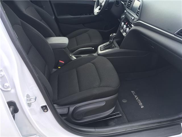 2019 Hyundai Elantra Preferred (Stk: 19-36603RJB) in Barrie - Image 17 of 26