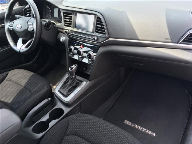 2019 Hyundai Elantra Preferred (Stk: 19-36522RJB) in Barrie - Image 18 of 27