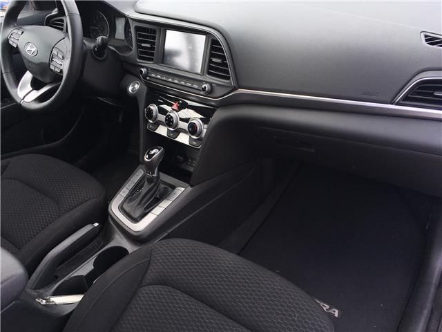 2019 Hyundai Elantra Preferred (Stk: 19-36603RJB) in Barrie - Image 18 of 26