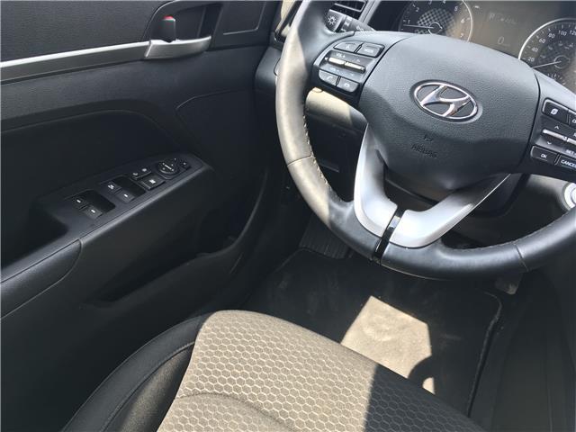 2019 Hyundai Elantra Preferred (Stk: 19-36522RJB) in Barrie - Image 20 of 27