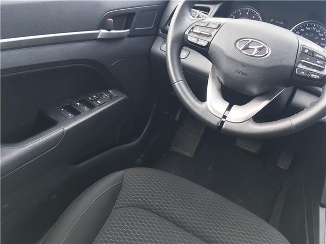 2019 Hyundai Elantra Preferred (Stk: 19-36603RJB) in Barrie - Image 20 of 26