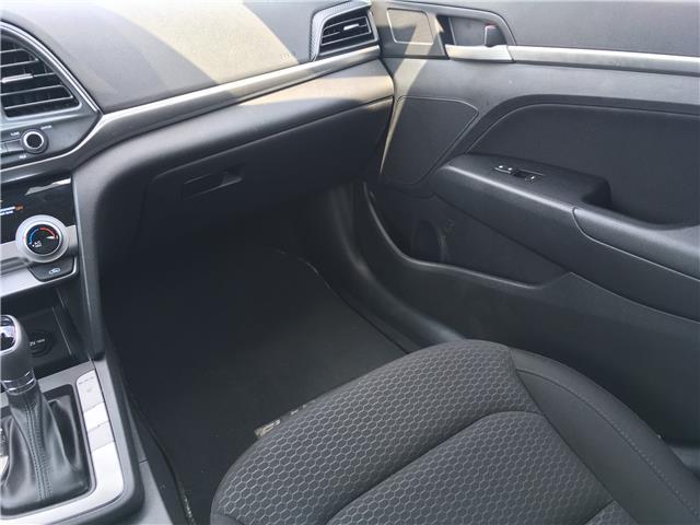 2019 Hyundai Elantra Preferred (Stk: 19-36522RJB) in Barrie - Image 21 of 27