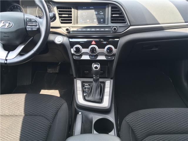 2019 Hyundai Elantra Preferred (Stk: 19-36522RJB) in Barrie - Image 22 of 27