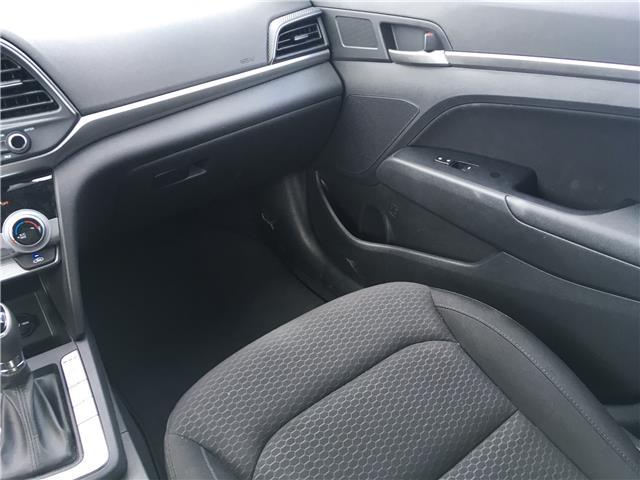2019 Hyundai Elantra Preferred (Stk: 19-36603RJB) in Barrie - Image 21 of 26