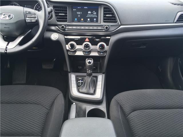 2019 Hyundai Elantra Preferred (Stk: 19-36603RJB) in Barrie - Image 22 of 26